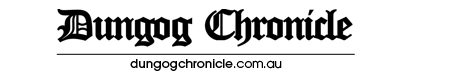 Dungog Chronicle-1
