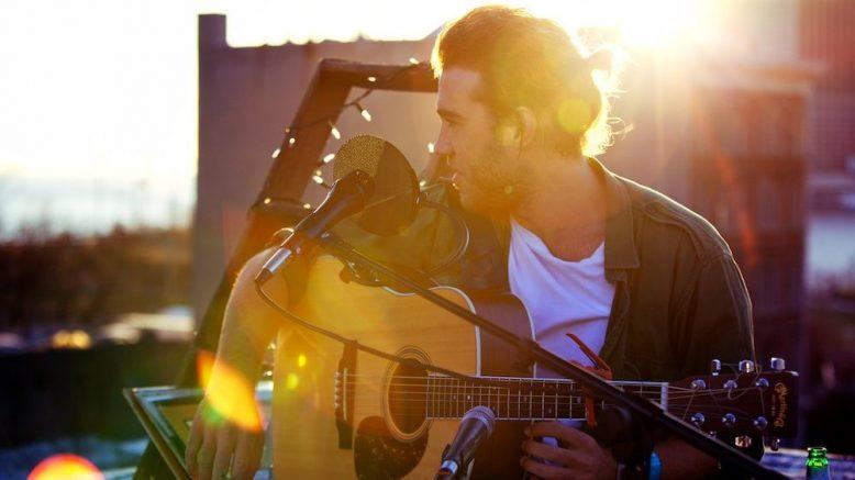 Soul's A Fire - Matt Corby